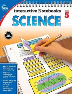 Science, Grade 5 (Paperback)