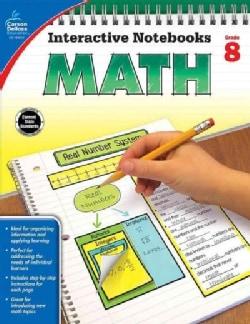 Math Grade 8 (Paperback)