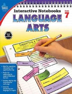 Language Arts, Grade 7 (Paperback)