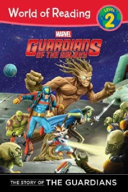 The Story of the Guardians (Paperback)