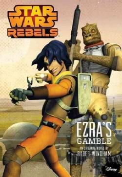 Ezra's Gamble (Paperback)