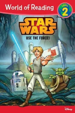 Star Wars Use the Force! (Paperback)