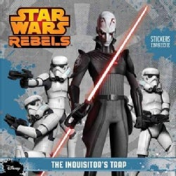 The Inquisitor's Trap (Paperback)