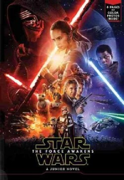 The Force Awakens (Paperback)