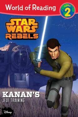 Kanan's Jedi Training (Paperback)
