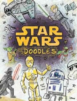 Star Wars Doodles (Paperback)