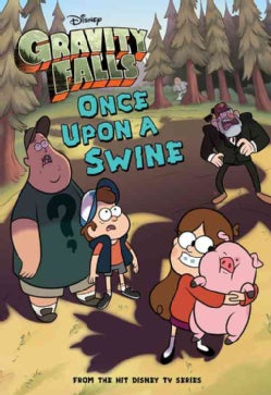 Once Upon a Swine (Paperback)