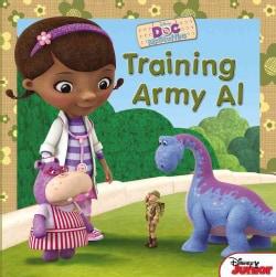 Training Army Al (Paperback)