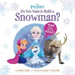 Do You Want to Build a Snowman? (Hardcover)