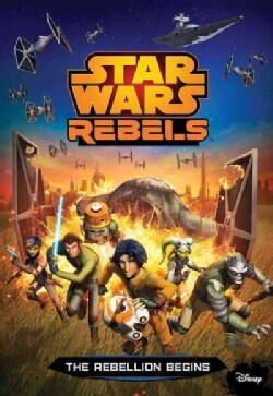 The Rebellion Begins (Paperback)