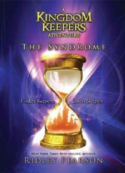 The Syndrome: Finders Keepers, Losers Sleepers (Hardcover)