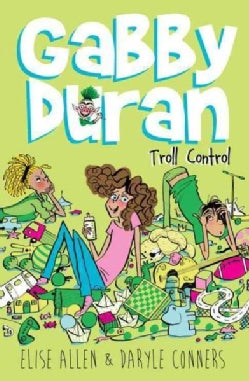 Troll Control (Paperback)