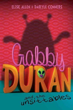 Gabby Duran and the Unsittables (Paperback)