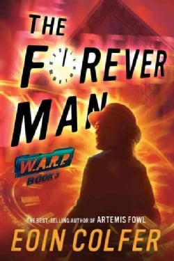 The Forever Man (Paperback)