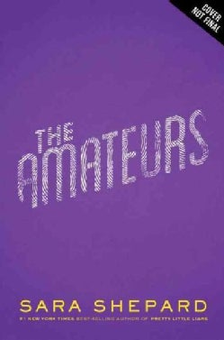 The Amateurs (Hardcover)
