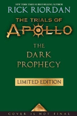 The Dark Prophecy (Hardcover)