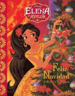 Feliz Navidad: A Royal Christmas (Hardcover)