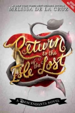 Return to the Isle of the Lost (Hardcover)