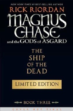 The Ship of the Dead (Hardcover)
