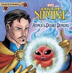 Doctor Strange Sorcerer Supreme! (Paperback)
