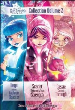 Vega / Scarlet / Cassie (Paperback)