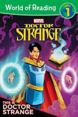 This Is Doctor Strange (Paperback)