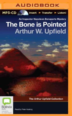 The Bone Is Pointed (CD-Audio)