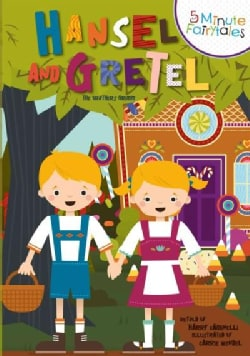 Hansel and Gretel (Board book)