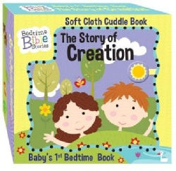 The Story of Creation: Baby's 1st Bedtime Book (Rag book)