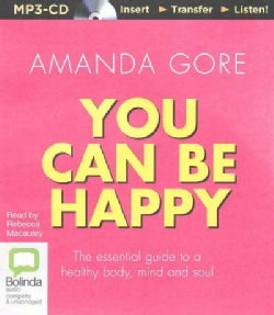You Can Be Happy (CD-Audio)