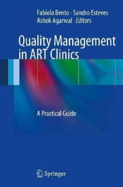 Quality Management in Art Clinics: A Practical Guide (Paperback)