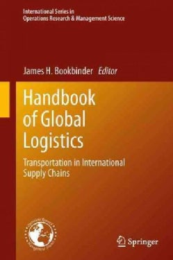 Handbook of Global Logistics: Transportation in International Supply Chains (Paperback)
