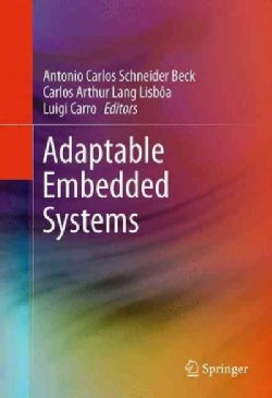Adaptable Embedded Systems (Paperback)