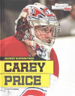 Carey Price (Hardcover)