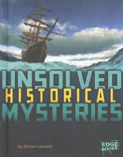 Unsolved Historical Mysteries (Hardcover)