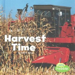Harvest Time (Hardcover)