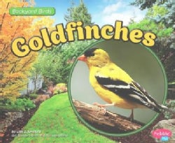 Goldfinches (Hardcover)