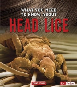 What You Need to Know About Head Lice (Paperback)