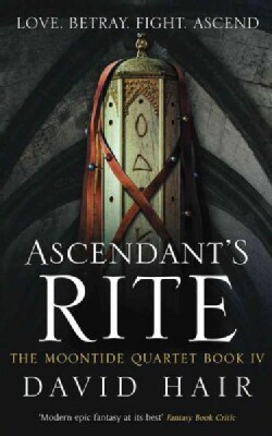 Ascendant's Rite (CD-Audio)
