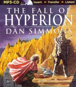 The Fall of Hyperion (CD-Audio)