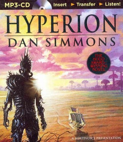 Hyperion (CD-Audio)