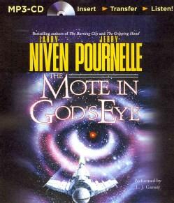 The Mote in God's Eye (CD-Audio)