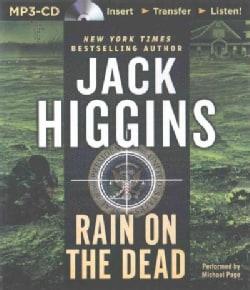 Rain on the Dead (CD-Audio)