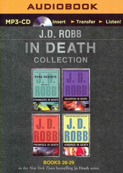 In Death Collection 6 (CD-Audio)