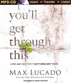 You'll Get Through This (CD-Audio)