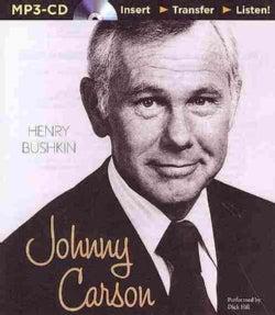 Johnny Carson (CD-Audio)