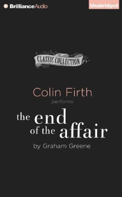 The End of the Affair (CD-Audio)