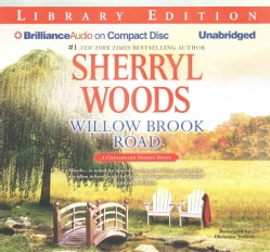 Willow Brook Road: Library Edition (CD-Audio)