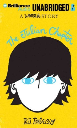 The Julian Chapter: A Wonder Story (CD-Audio)