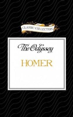 The Odyssey (CD-Audio)